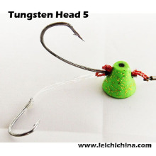 Hot Sale Tungsten Jig Head 5