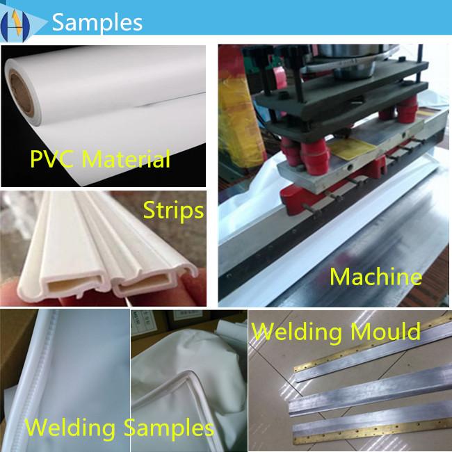 Stretch Ceiling Welding machine
