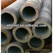 astma106 sch40 boiler seamless steel pipe for high temperature/pressure