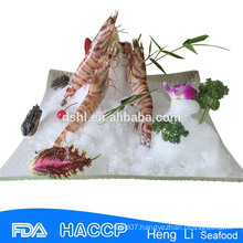 HL002 season seafood frozen cooked shrimp