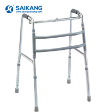SKE203 Aluminum Folding Walker For Elderly People