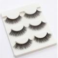 False Eyelashes Big Eye Artifact for Beauty