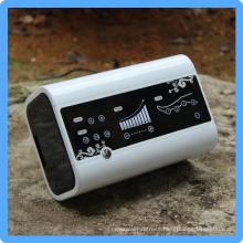 Pneumatic compression foot detox machine