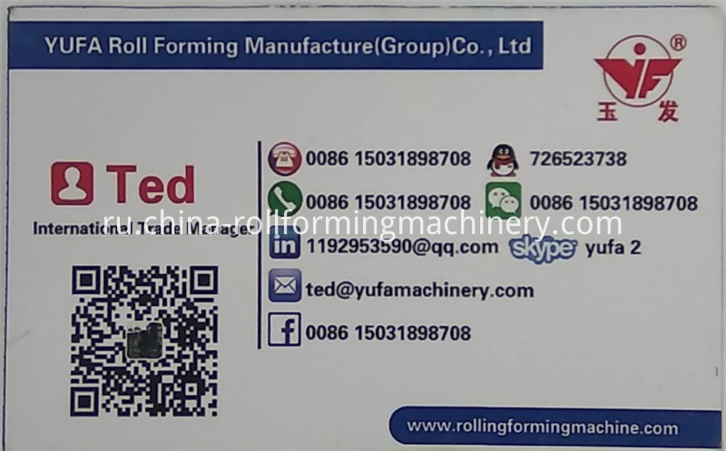 T ceiling roll forming machine