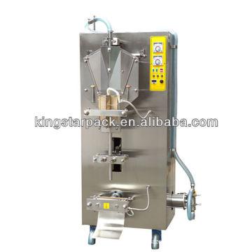 Remplissage d'eau pure et machine d'étanchéité HP1001L-I