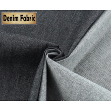 Denim stretch tessuto jeans denim 100% cotone fiammato