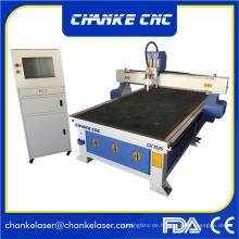 CNC Holzbearbeitungsmaschinen für die Etikettierung von Werbematerial Schneiden