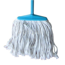 Cotton Mop With Long Handle