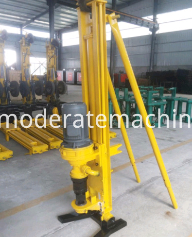 KQZ180D water well drilling rig 7