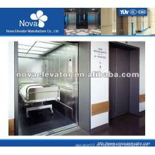 1.0m / s 1600kg Elevador do paciente