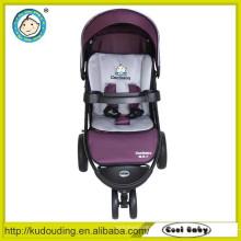 Chariot bébé en gros Chine Trade 3 wheel