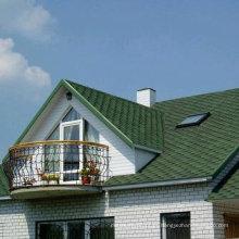 Fábrica do telhado do asfalto / telhas do telhado do betume / telhadura sentiu o fabricante com ISO