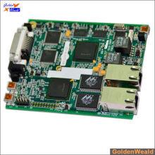ensamblaje de pcba multicapa utilizado para computadora industrial Placa base smt pcba & pcb assembly