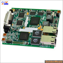 многослойный агрегат pcba, используемые для промышленного компьютера материнской платы SMT печатных плат & агрегат PCB