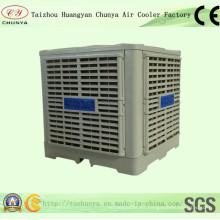 Enfriador de aire húmedo 30000m3 / H (CY-30DA)