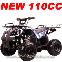Automatic 110cc ATV with CE (MC-313)