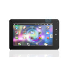 """5""""  Multi Touch Capacitive Screen Android 2.3 Tablet Pc With Camera, Gps"""