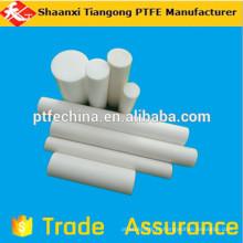 Fricção zero branco puro PTFE Teflon sticks