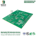 Prototype PCB 2Layers PCB TG135 Thick Board