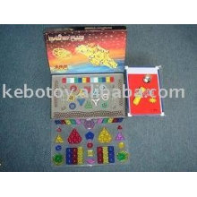 Educational toy,magnetic stick with book KB-600A