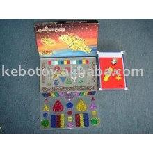 Обучающая игрушка, магнитная палочка с книгой KB-600A