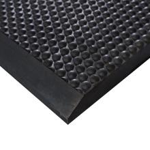 Factory Custom Cow Dairy Cattle Comfort Rubber Mat