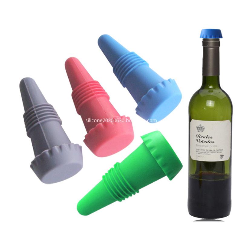 Stopper for Glass wine Bottle