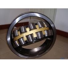 Rolamentos de rolos auto-alinhadores de gaiola em latão 23024