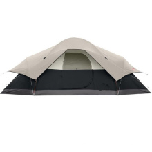 8-Person Pop up Camping Hiking Automatic Easy up Dome Tent