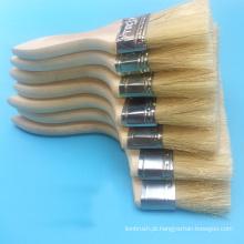 Escova de pintura a óleo de lavagem macia para venda barata e quente