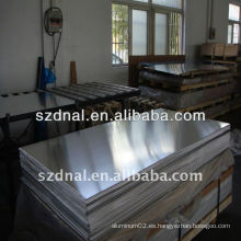 3003 hoja de aluminio aislante