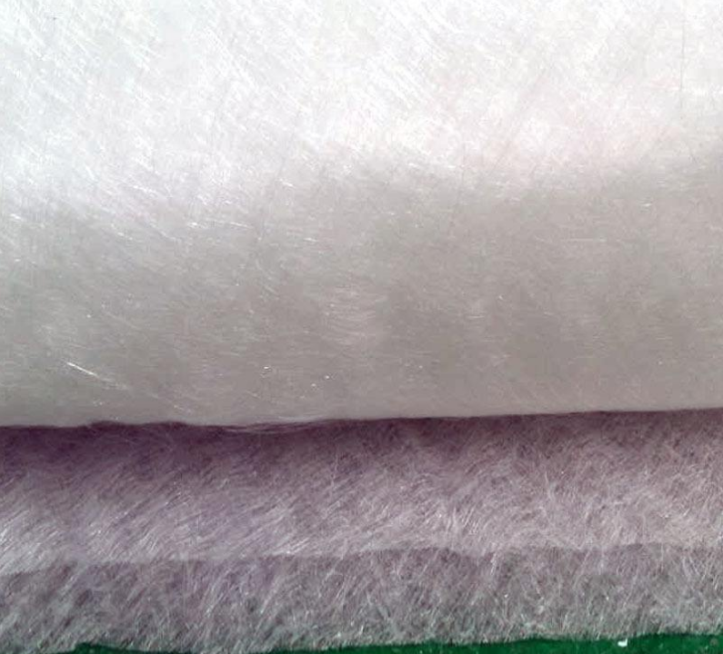 Glass Fiber Feedle Filter Felt