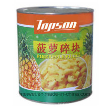 Obst Ananas mit preiswertem Preis