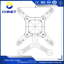 Shb4 Typ Vierteilige Leiter Doppel Pendel Spacer