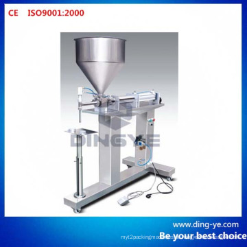 Semi Auto Paste Filler (GCG-Bl)