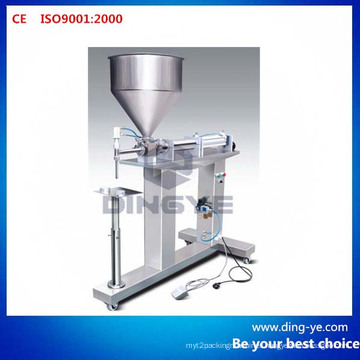 Semi Auto Paste Filler (GCG-Bl)