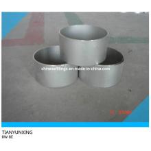 ANSI accesorios de tubería de soldadura a tope Cap de acero inoxidable