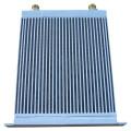 Luftkühler für Baumaschinen