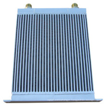 Air Cooler for Construction Machinery