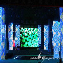 P10Hd Stage Banquet Display Screen