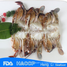 HL003 Hot-venta de mariscos tres deporte carb de china