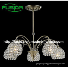 Modern Europe Populor Lighting with Crystal (P-9468/5)