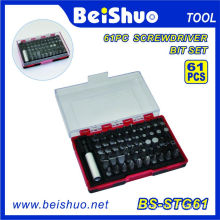 Various Type Screwdriver Bit Set