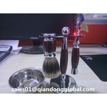 Groothandel Shave Brush Set