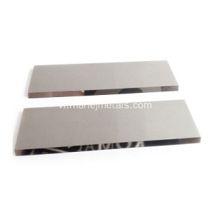 Tungsten Carbide Woodworking dao