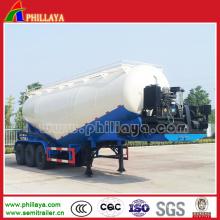 Three Fuwa Axles Cement Tanker