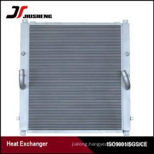 Excavator Oil Cooler For Cat E330B