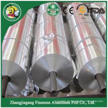Gute Qualität Hot Selling Baring Aluminiumfolie auf Rolle