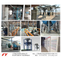 DWT Series Belt Drying Machine