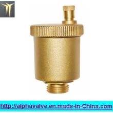 Предохранительный клапан латунного газового клапана (a. 0192)